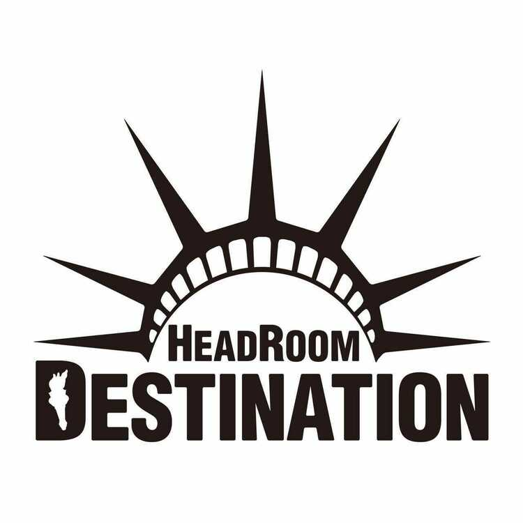 Head Room Destinationの画像