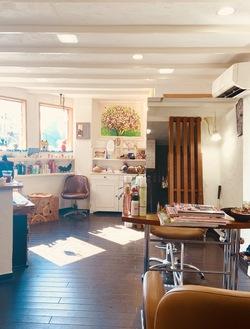 美容室 Deo Gratiasのその他の画像