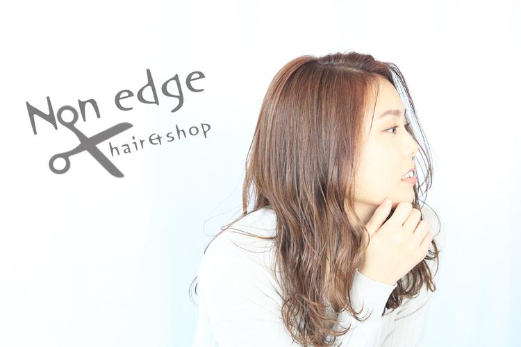 NONEDGEの画像
