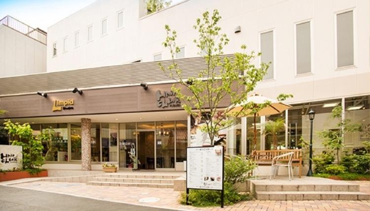 ヘアークリアー鳩ヶ谷店の画像