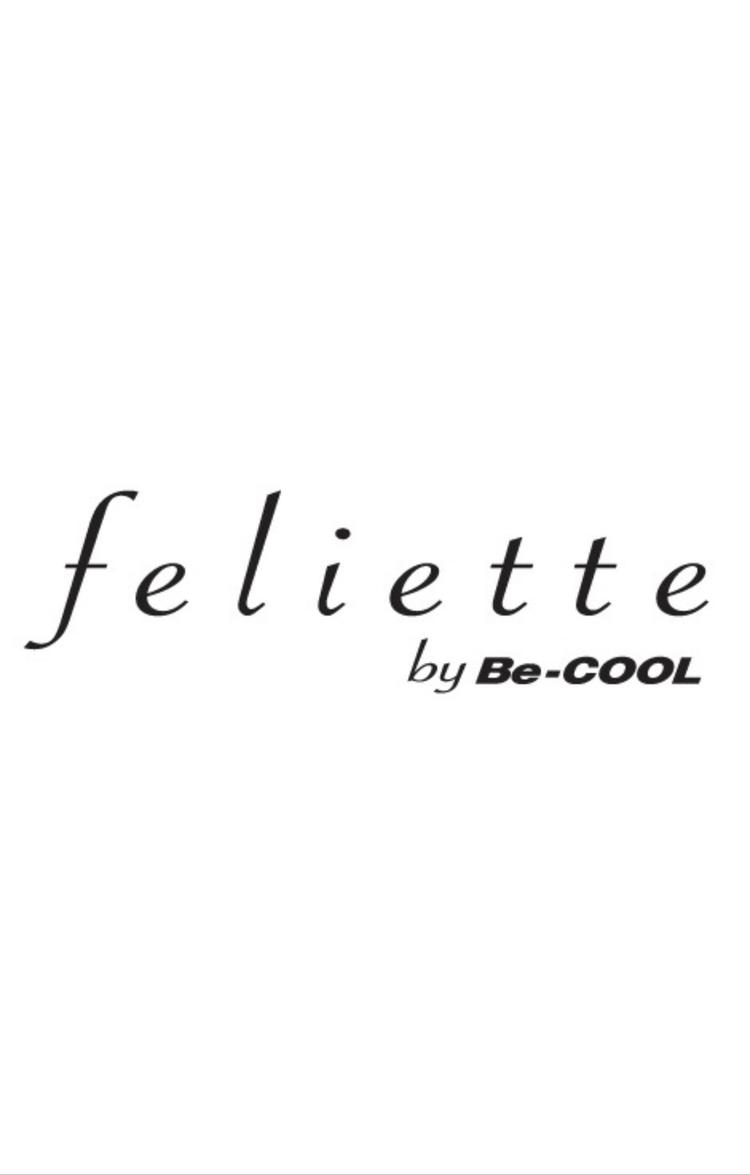 feliette by Be-COOLの画像