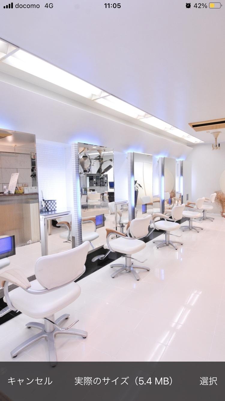 美容室クラブヘア