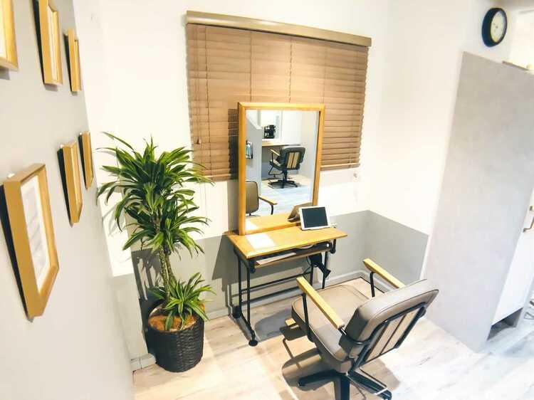 半個室salon CELINE nishiogikubo
