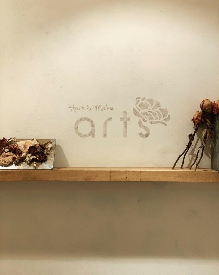 arts 新宿