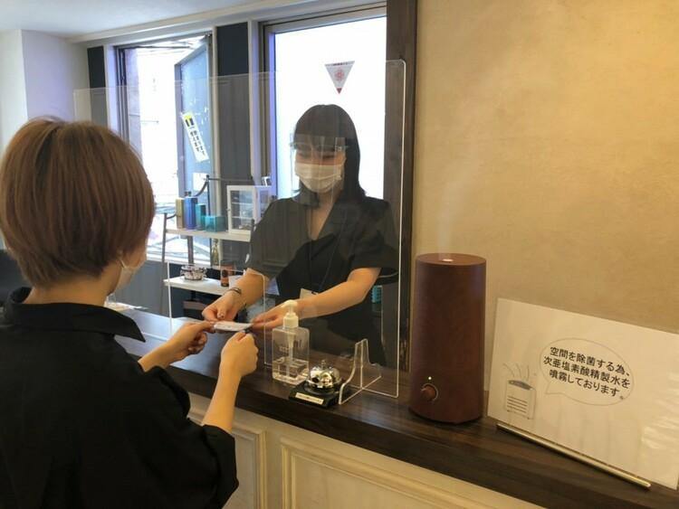 trico 梅田茶屋町店