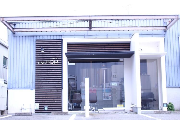 mars HOM 旭町店の画像