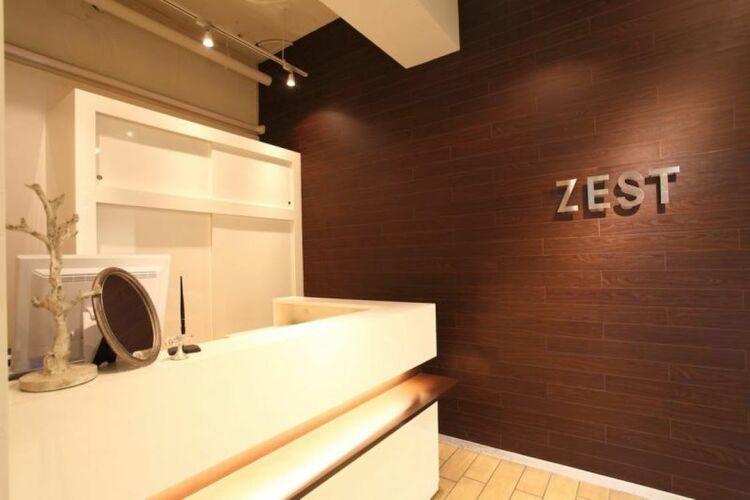 ZEST 三鷹店の画像