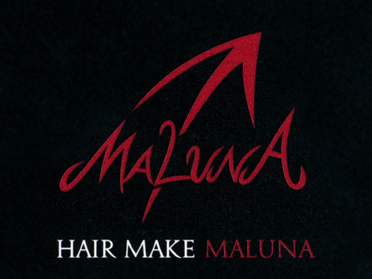 HAIR  MAKE MALUNA本店の画像