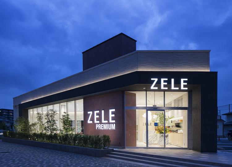 ZELEプレミアムレイクタウンの画像