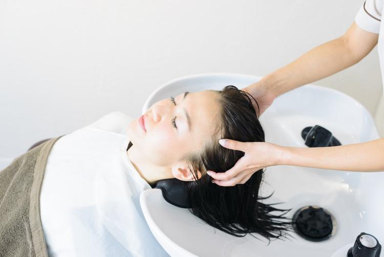 Hair Clip Min 静岡弥勒店の画像