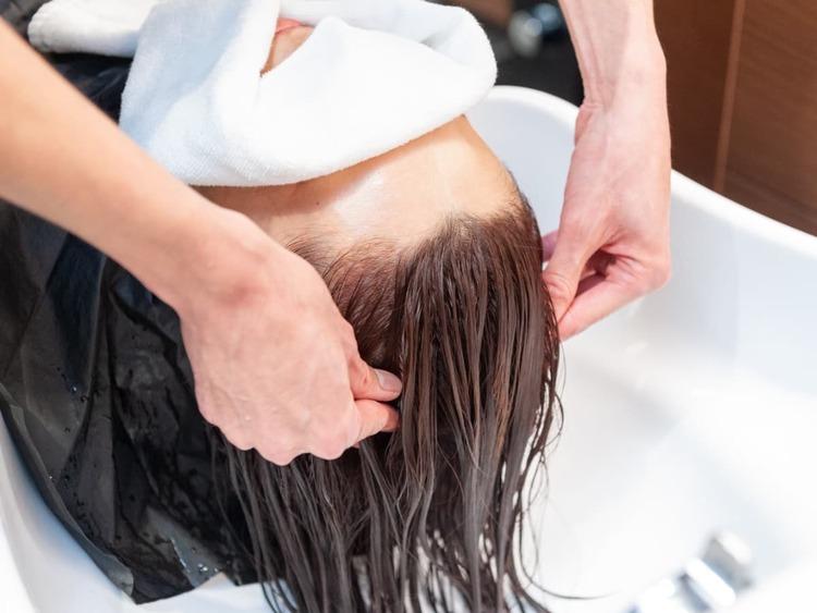 Hair Clip Min 静岡弥勒店