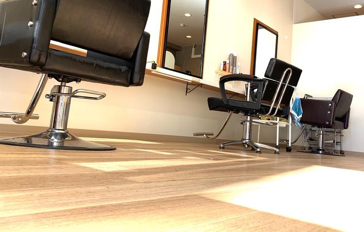 Hair Salon Re-F