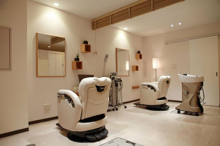 salon SKY
