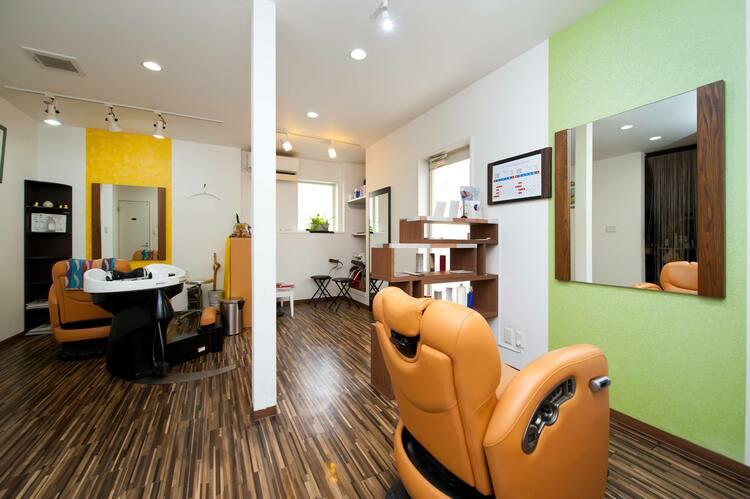 Hair Salon KAZU