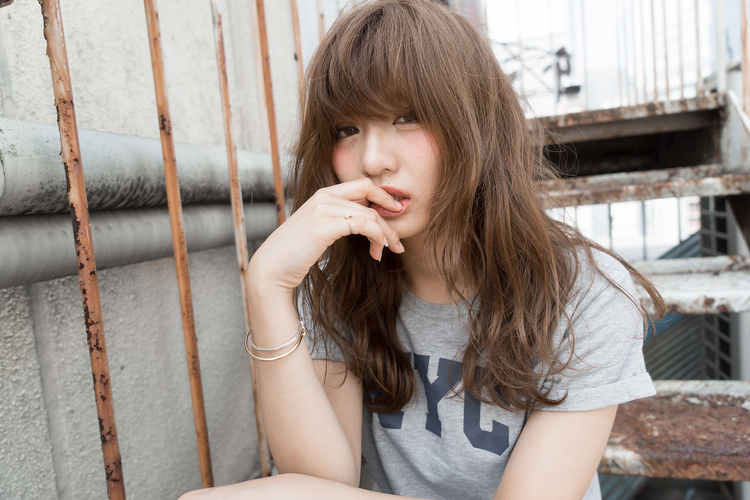 tocca hair&treatment 難波