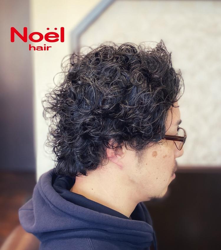 Noelhairの画像