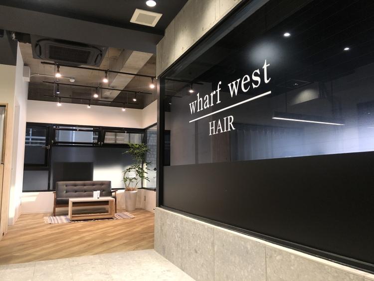 wharf west itami