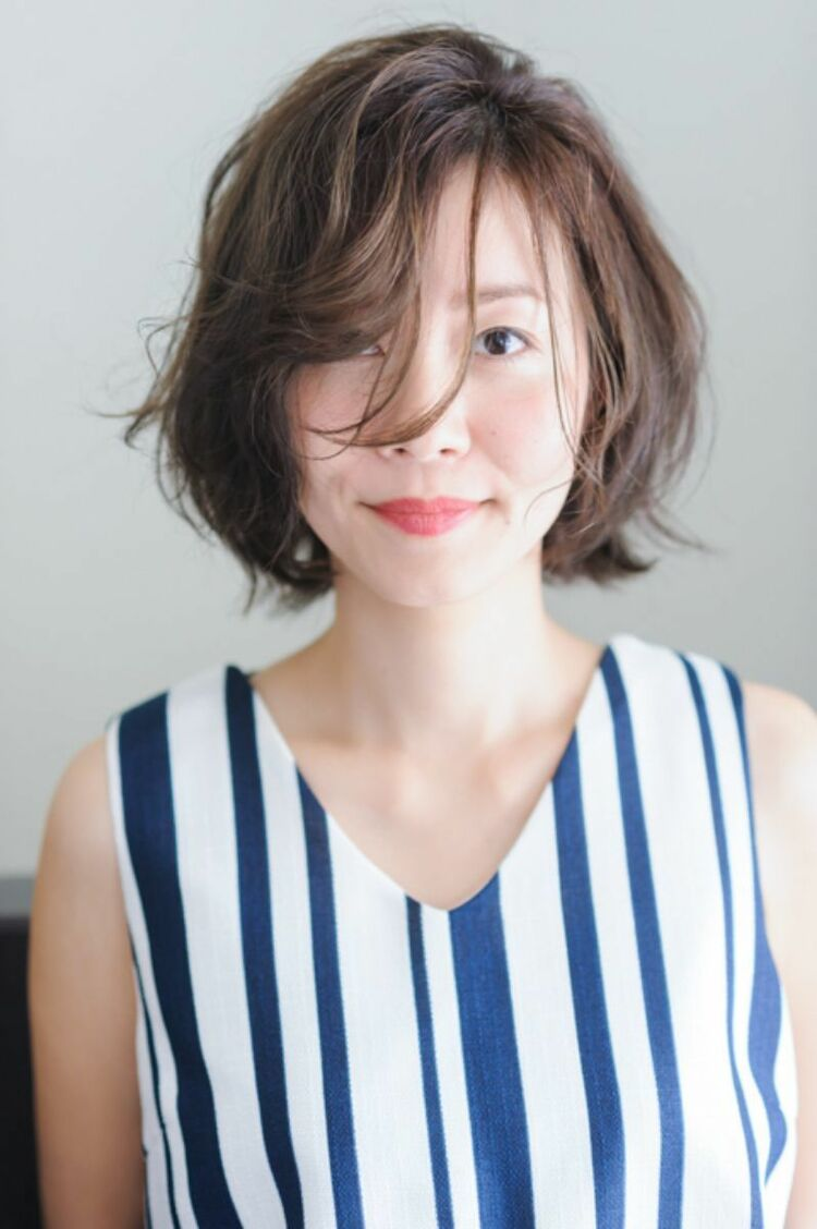 hair☆omotesando東砂店