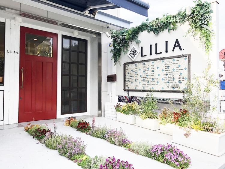 LILIA.の画像