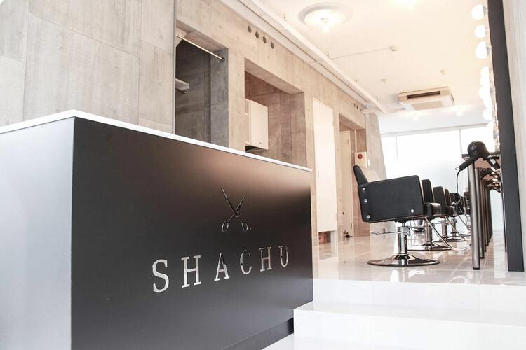 SHACHU 渋谷本店の内観の画像