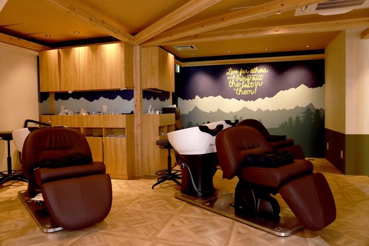 PLAYFUL hair studio