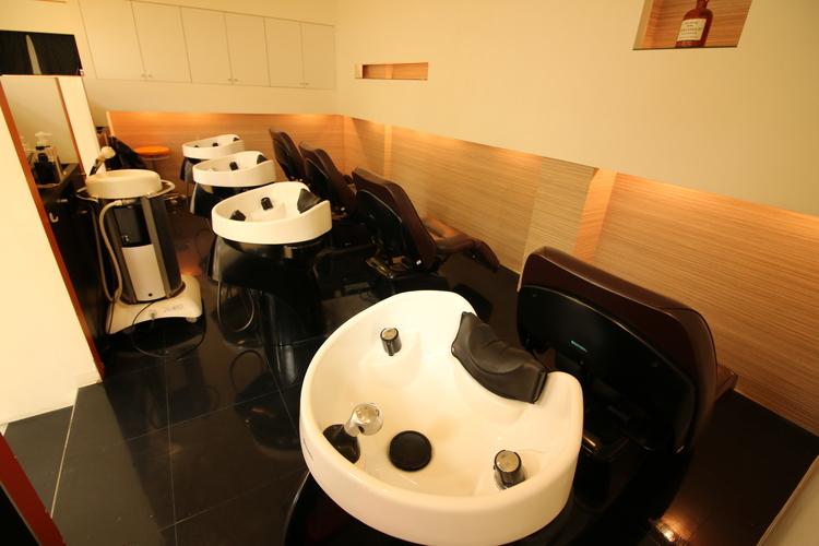 MISONO美容室