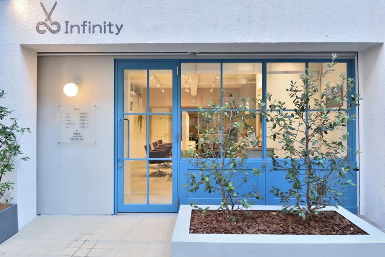 Infinity 新富町