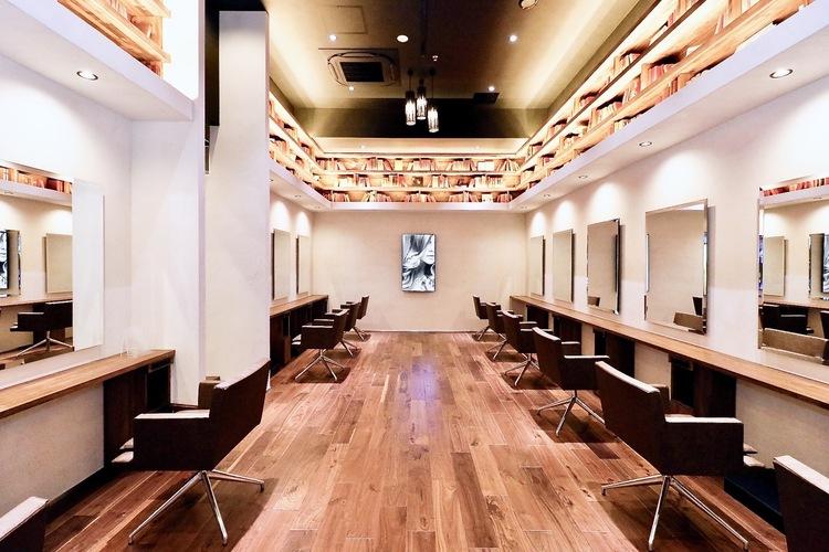 nex the salon