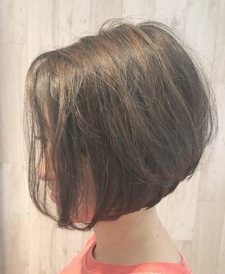 HAIR&MAKE manis