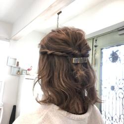 JILL Hair salonのその他の画像