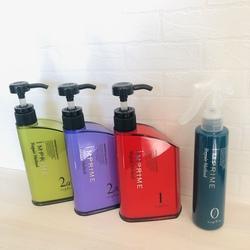 JILL Hair salonの製品・サービスの画像