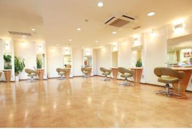 美容室ローテローゼ 小金井店の画像