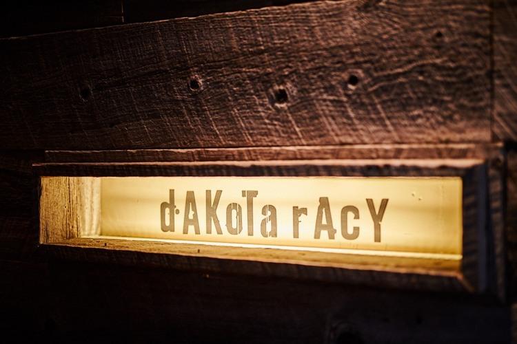 dakota racy