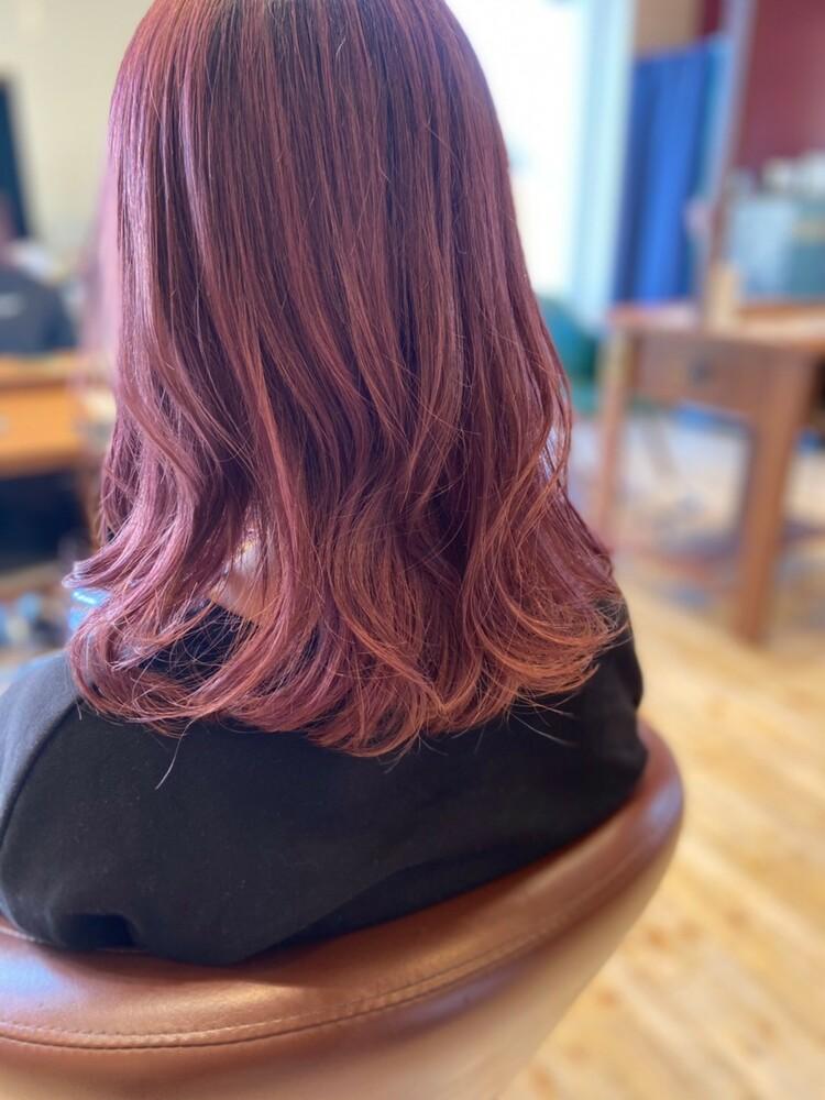 HAIR WORKS bona ウニクス上里店