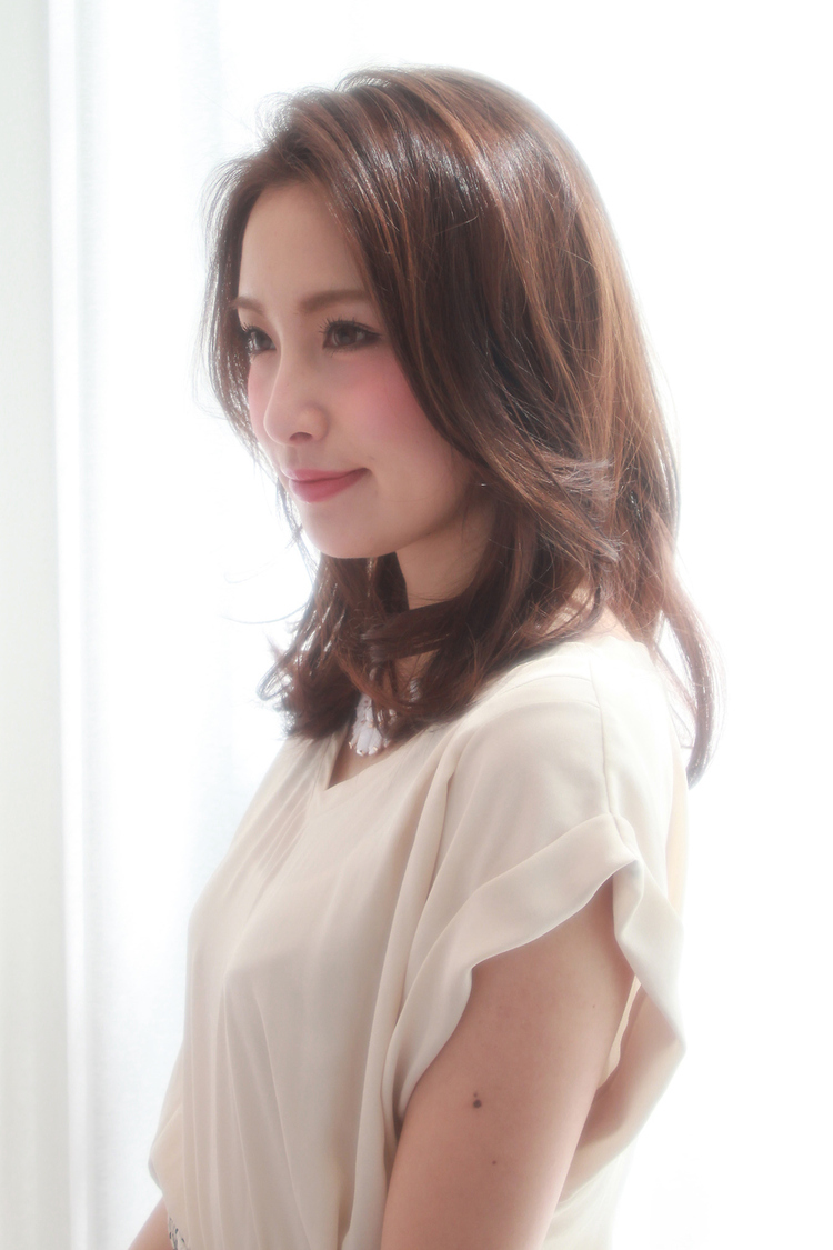 Lotus Hair Design 船橋店