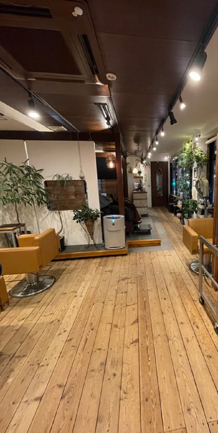 Lattan 松戸西口店