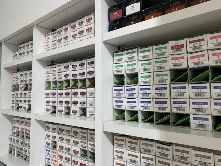 頭皮健康&カラーサロン megumiの製品・サービスの画像