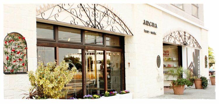arena 緑が丘店の画像