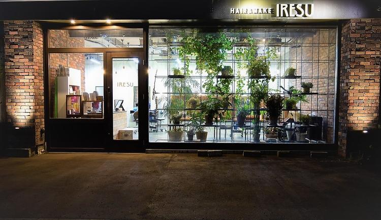 IRESU 小樽店