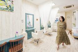 Umineko美容室センター北店のその他の画像