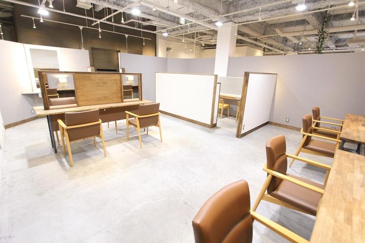 HAIR COLOR CAFE神戸元町店の画像