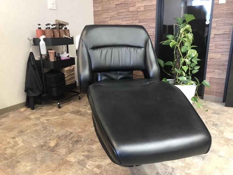 hair salon KLEUR