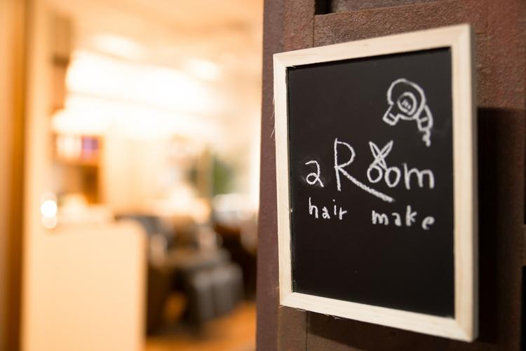 a Room 葛西