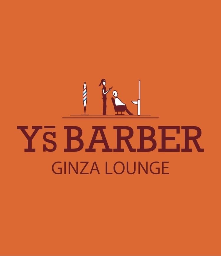 Y'S BARBER ginza loungeの画像