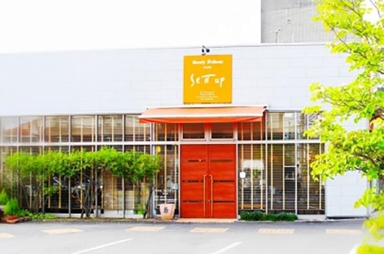 SET-UP 倉敷美和店