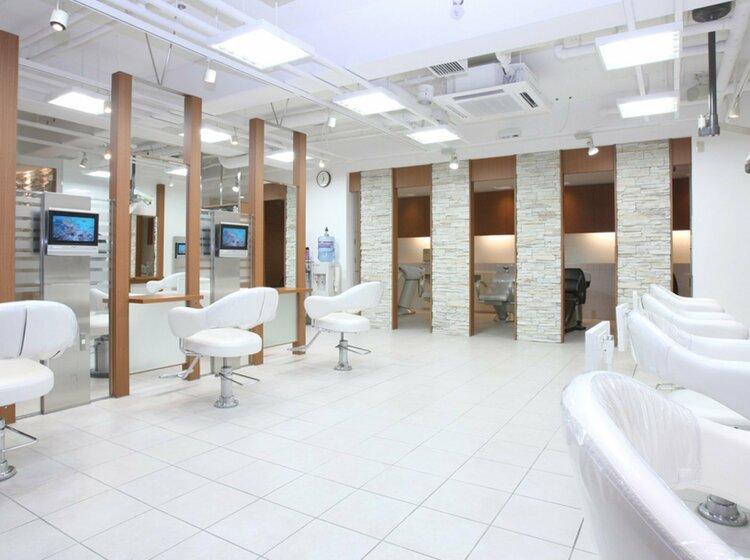 BASSA新所沢店の画像