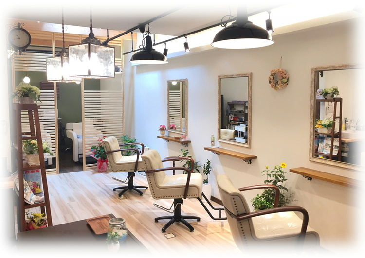 HAIR ATELIER bouquetの画像