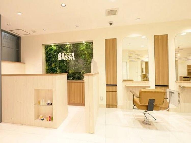 BASSA下井草店の画像