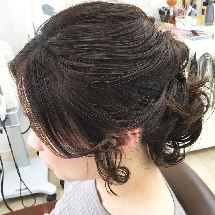 hair studio BLUEBERRY