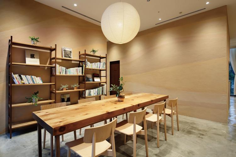 Heaka AVEDA 東京ガーデンテラス紀尾井町店の画像